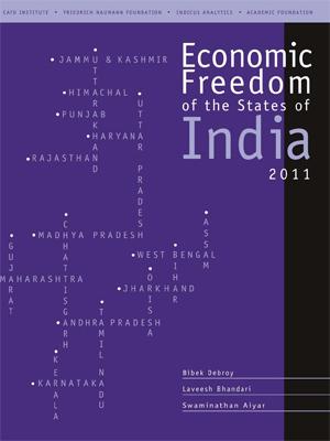 Economic Freedom of the World  2012