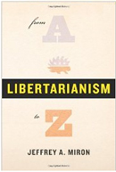 Libertarianism From A to Z