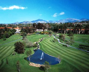 Rancho Bernardo Inn's Championship Golf Course