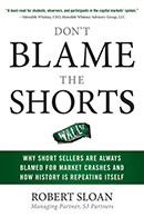 Don't Blame the Shorts