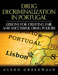 Drug Decriminalization in Portugal